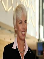 Gail Kelly HD Photo