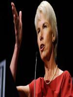 Gail Kelly Speech