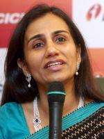 Chanda Kochhar Speech