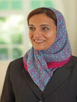 Lubna Khalid Al Qasimi