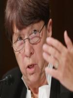 Mary Jo White Speech