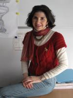 Fabiola Gianotti HD Photo