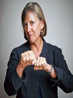 Mary Meeker HD Photo