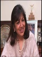 Kiran Mazumdar-Shaw HD Photo