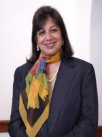 Kiran Mazumdar-Shaw Photo Shot