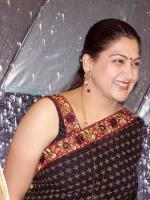 Khushboo Photo Shot