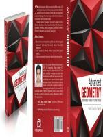 Advanced Geometry by Harish Chandra Rajpoot-2014