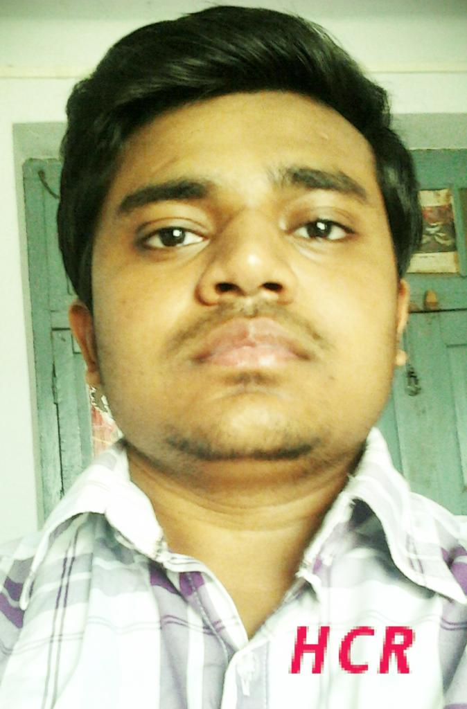Author: H.C. Rajpoot (HCR 20 May, 2012)