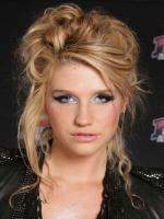Kesha Hair Style