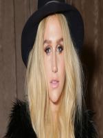 Kesha Lattest Image