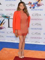 Chrissy Teigen in CFDA Awards