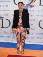 Rachel Roy in CFDA Awards