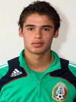 Diego Antonio Reyes