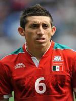 Hector Miguel Herrera