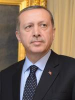 Recep Tayyip Erdoayan