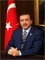 Recep Tayyip Erdoayan HD Wallpaper Pic