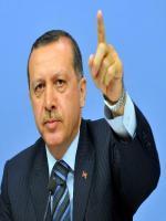 Recep Tayyip Erdoayan Speech