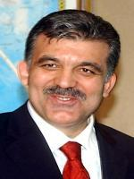 Abdullah Gul HD Wallpaper Pic