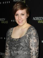 Lena Dunham Photo Shot