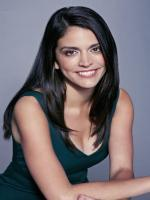 Cecily Strong Modelling Pic