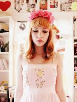 Tavi Gevinson Photo Shot