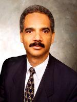 Eric Holder HD Wallpaper Pic