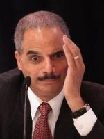 Eric Holder Speech