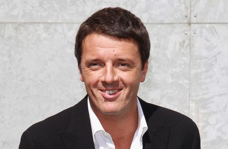 Matteo Renzi HD Photo
