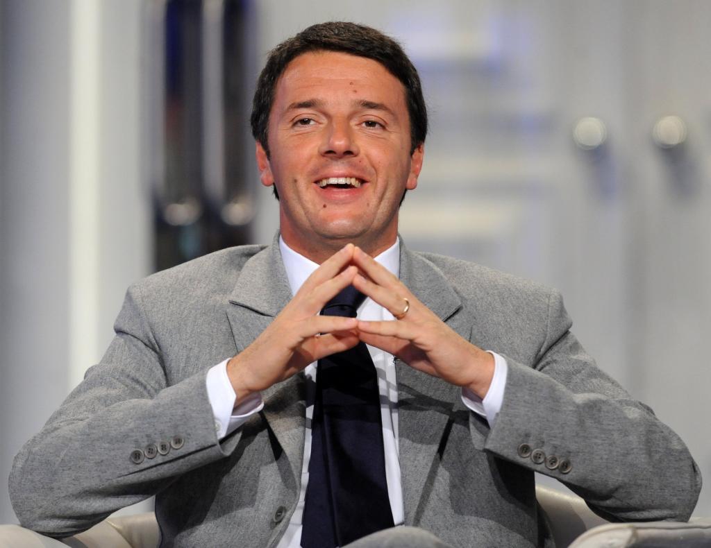 Matteo Renzi HD Wallpaper Pic