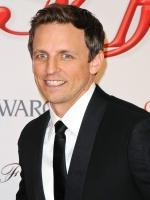 Seth Meyers Photo Shot