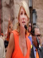 Wendy Davis Speech