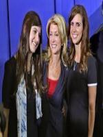 Wendy Davis's Daughters