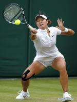 Li Na HD Wallpaper Pic