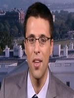 Ezra Klein HD Photo