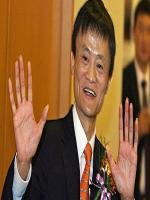 Jack Ma HD Photo