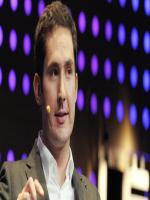 Kevin Systrom Photo Shot