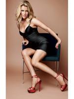 Megyn Kelly Modelling Pic