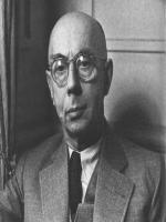 Gustav Ludwig Hertz Rare Pic