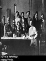 Karl Herzfeld Group Pic