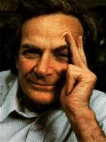 Richard Feynman Photos