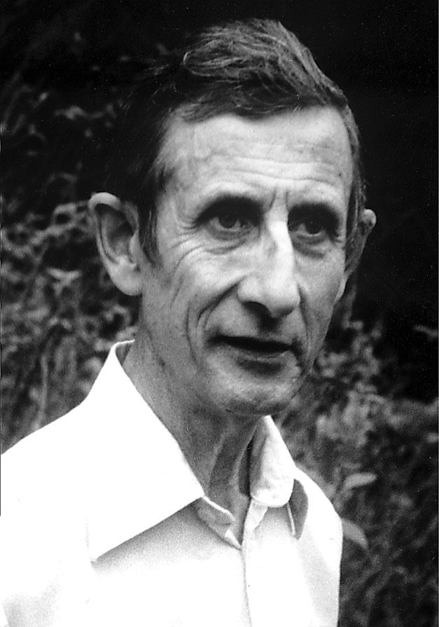 Young Freeman Dyson