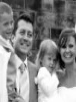 Ian Jack Family Pic