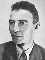 J. Robert Oppenheimer
