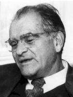 Late Victor Weisskopf