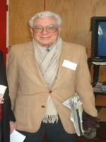 Murray Gell-Mann in Office