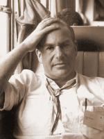 John Henry Schwarz