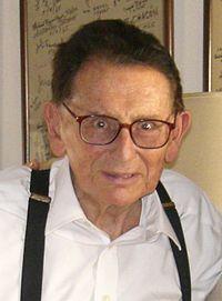 Marcos Moshinsky Phtotos