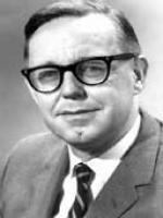 John Clive Ward