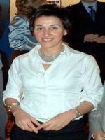 Fotini Markopoulou-Kalamara