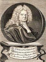 Johann Christoph Wichmannshausen